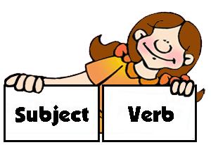 subject_verb