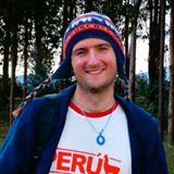Алексей Ясенко, лингвист, основатель проекта «Взлом английского»